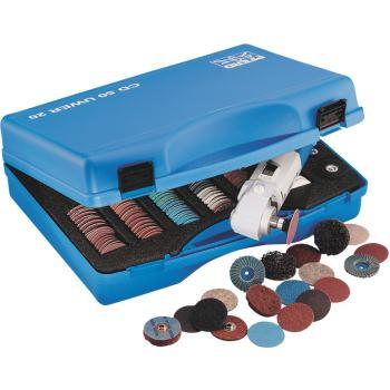 COMBIDISC®-Set SET CD 50 UWER 5/200 230 V