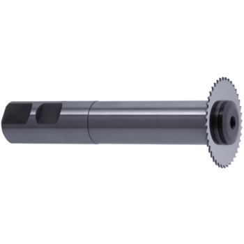 Sägeblattaufnahme Durchmesser 80 mm D3=22 mm