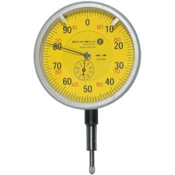 Messuhr 80 mm 0,01 mm Skalenteilungswert 10 mm Mes