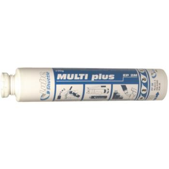 Lube-Shuttle Fettkartusche 400 g Multi Plus EP2M