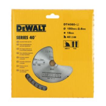 Handkreissägeblätter - Furnier, Alumini DT4094 tstoff