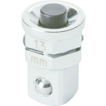 "GEARplus® Stecknuss-Adapter, 3/8""x13mm 503.4297"