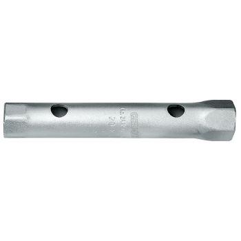 Doppelsteckschlüssel, Hohlschaft, 6-kant 11x13 mm