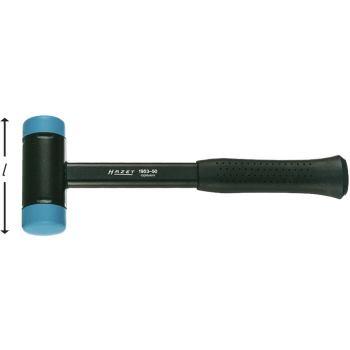 Kunststoff-Hammer 1953-60 · l: 163 mm