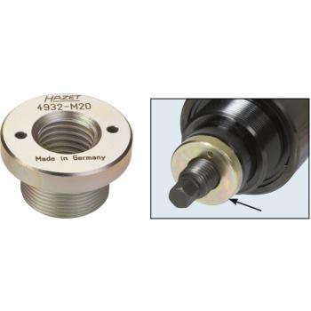 Adapter für Hohlkolben-Zylinder 4932-M20