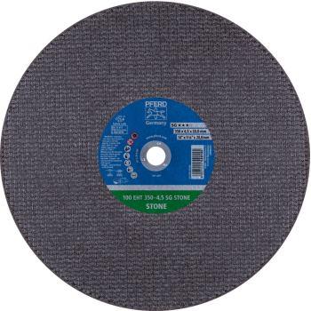 Trennscheibe 100 EHT 350-4,5 C 24 R SG/20,0