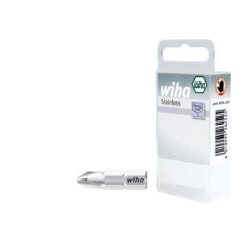 Phillips-Bits 25 mm, in Kunststoffbox.