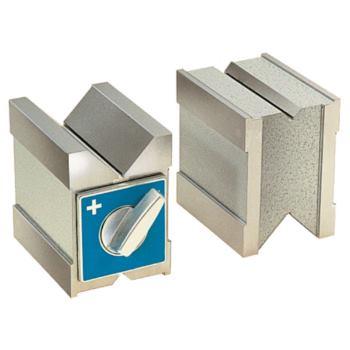 Permanentmagnet-Prismen 100 x 70 x 95 mm