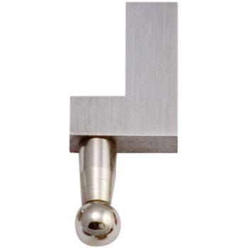 Tasteinsatz für 31296 mit Kugeltaster Durchmesser 5 mm gerade
