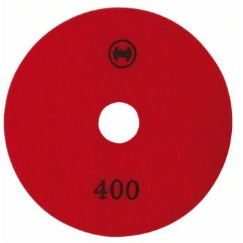 Diamantpolierscheibe, 100 mm, Körnung 400