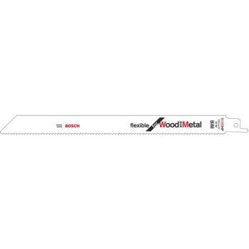 Säbelsägeblatt S 1122 HF, Flexible for Wood and Me