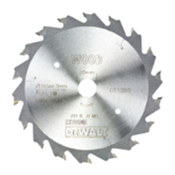 EXTREME DEWALT® Handkreissägeblatt - Ex DT4087 Finish und Aluminium
