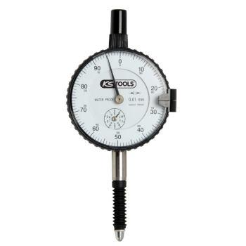 Präzisions-Messuhr 0-10mm 300.0560