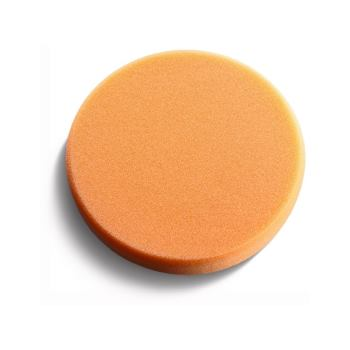 Polierschwamm orange