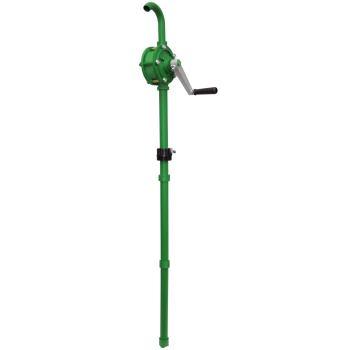 Polypropylen-Kurbelpumpe RP 100-PP 3460907