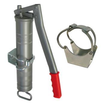 Befestigungsklammer für Fettpressen 3246075