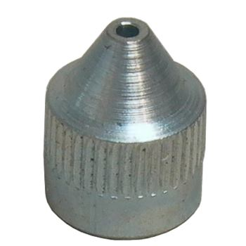 Spitz-Mundstück für D-Schmiernippel M10x1 3240042