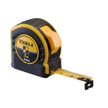 Maßband Bandmaß BM 40 / 3 Meter (Bandbreite 16mm)