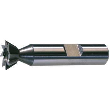 Winkelfräser HSSE5 DIN 1833C H 45 Grad 25 mm Scha