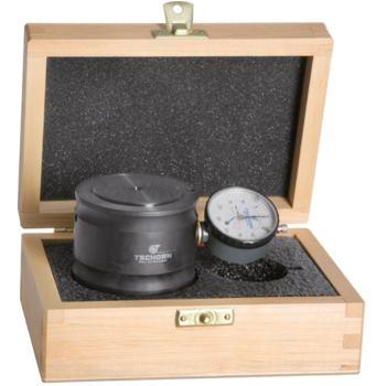 DEWEHA Nulleinstellgerät Messuhr 0,01 mm Precision