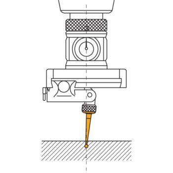 Tasteinsatz gerade Kugeldurchmesser 5 mm