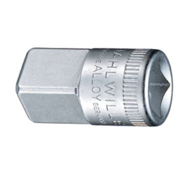 Übergangsstück 3/8 Inch zu 1/2 Inch DIN 3123