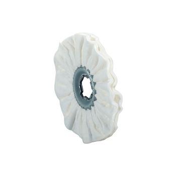 8 Vlies-Polierringe weich, 100x10 mm, für SE 12-11