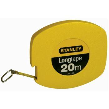 Kapselbandmass Standard Stahl 10m/9,5mm