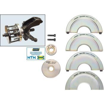 Kompakt-Radnaben-Lagereinheit-Werkzeug-Satz4934-3482/6