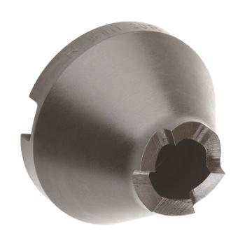 Mitnehmerscheibe Rechtslauf 17 - 32 mm Drehbereic
