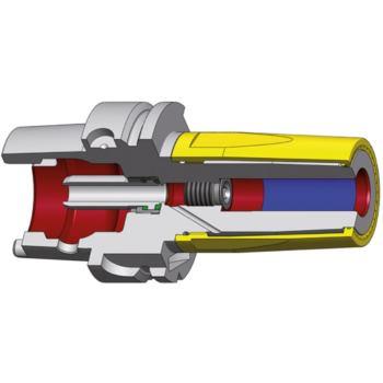 Schrumpffutter HSK63 A standard Durchmesser 12 Je