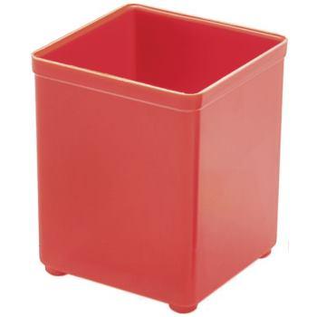 Einsatzboxen A/3 - rot