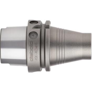 PYROquart Schrumpffutter HSK 63 A x 3 mm D