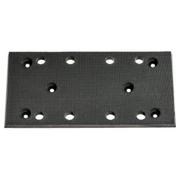 Schleifplatte mit Kletthaftung 92x190 mm,SR