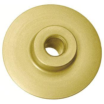 Schneidrädchen für niro-Rohre 32x9,9x6,1 mm