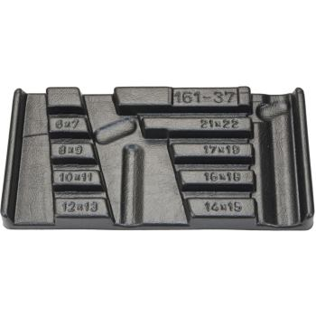 Kunststoff-Einlage 161-37PL