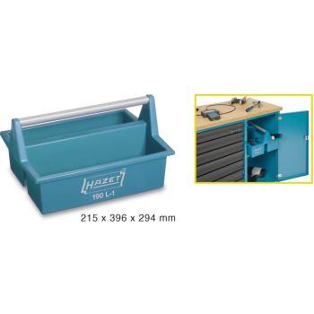 Kunststoff-Tragekasten 190L-1