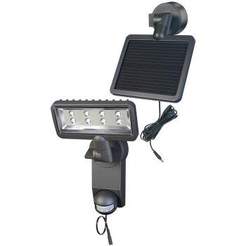 Solar LED-Strahler Premium SOL SH0805 P2 IP44 mit