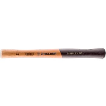 SIMPLEX Robinieholzstiel 260 mm für 30 mm Hammer