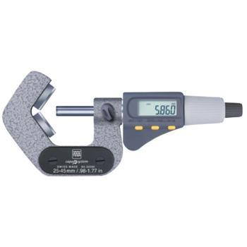 TESA-Micromaster elektronisch 50-65 mm, 3-lippig,