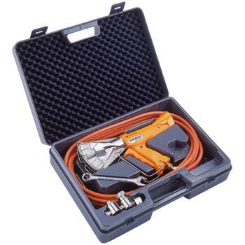 Folien-Handschrumpfgerät Brennleistung 68000 kcal/
