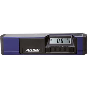 Neigungsmessgerät elektronisch 256 mm Gesamtlänge