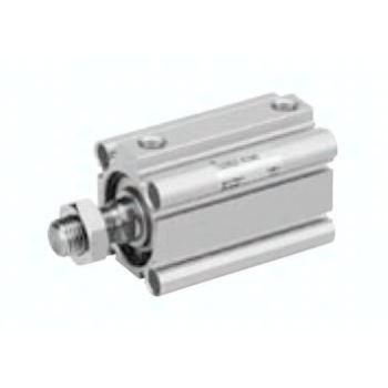 CQ2D50TF-100DMZ SMC Kompaktzylinder