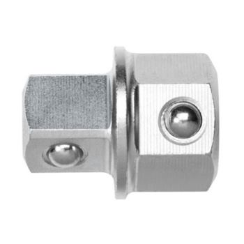 "Adapter 3/8"" vkt x 15 mm skt"