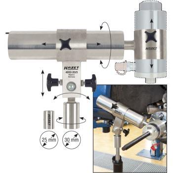 Halterung für Hohlkolben-Zylinder 4932-17 4932-20/3