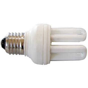 Energiesparlampe 11W 600lm 54lm/W 4000K E27 Energi