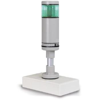 LED-Ampel, für Anschluss an CFS / 3 farbige LED-Am
