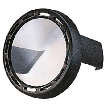 Schutzglasabdeckung für Breitstrahler