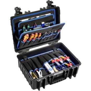 B + W Werkzeugkoffer JET 5000 aus Polypropylen sch