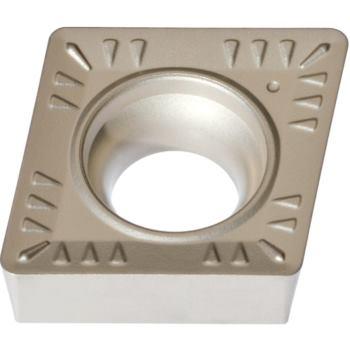 Hartmetall-Wendeschneidplatte CCMT 060204-MP HC753 0